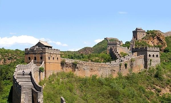 Découverte Chine