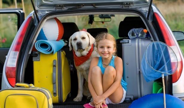 Règles de préparation d'un voyage en voiture