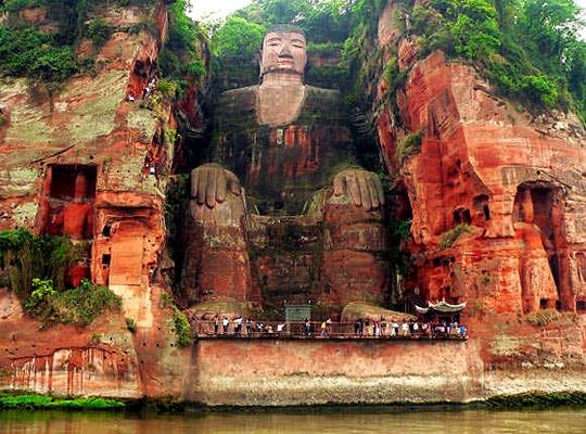 Buddha Leslan