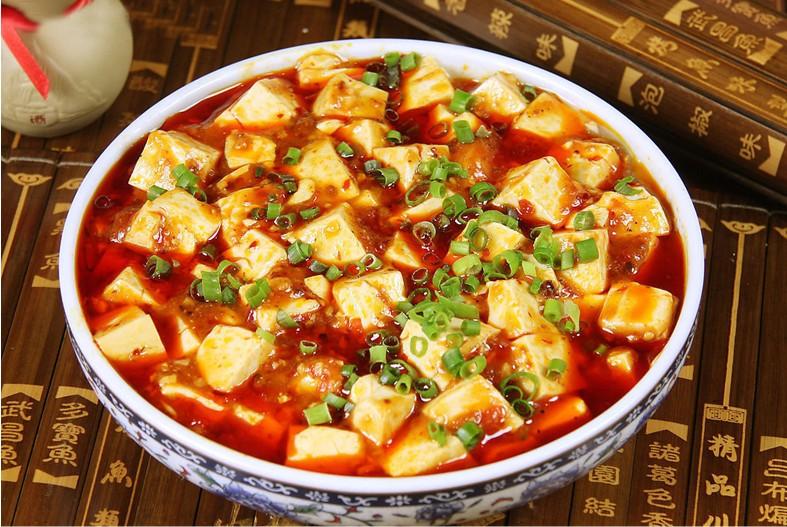 dish Chengdu