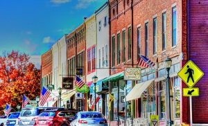 small-town-usa