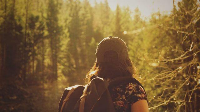 Les raisons de voyager seul